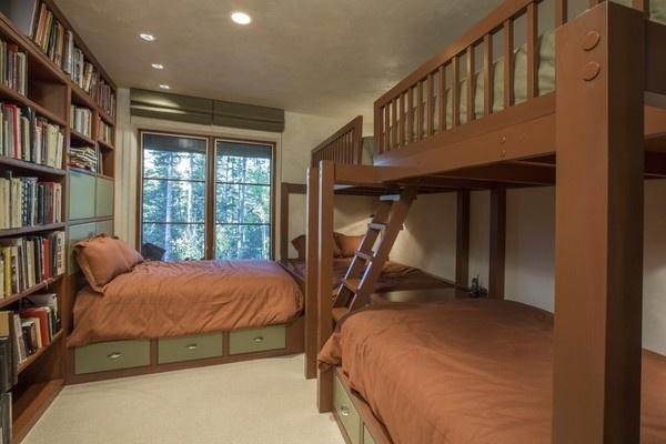 Biệt thự nghỉ dưỡng có đường hầm rượu dài 17 m của Oprah Winfrey - Ảnh 12.