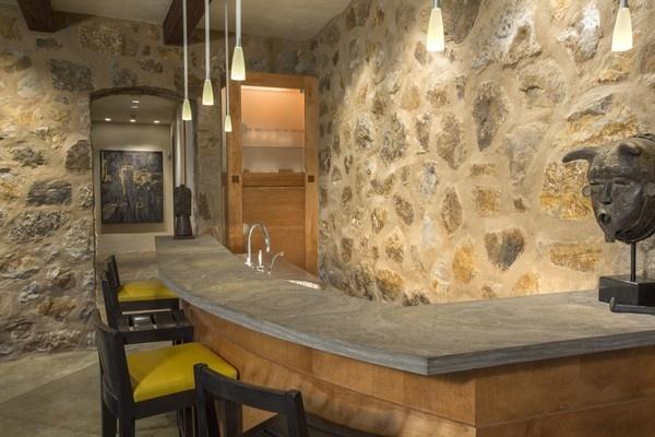 Biệt thự nghỉ dưỡng có đường hầm rượu dài 17 m của Oprah Winfrey - Ảnh 7.
