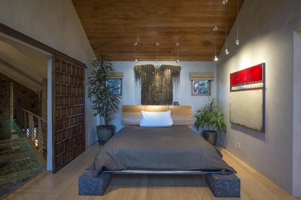 Biệt thự nghỉ dưỡng có đường hầm rượu dài 17 m của Oprah Winfrey - Ảnh 9.