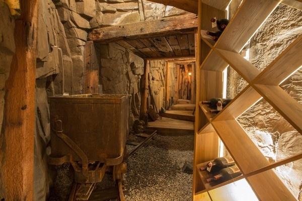 Biệt thự nghỉ dưỡng có đường hầm rượu dài 17 m của Oprah Winfrey - Ảnh 3.