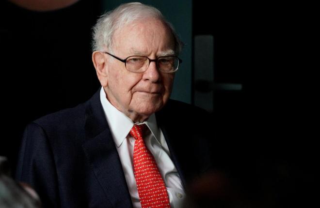 Ty phu Warren Buffett la nan nhan cua mo hinh lua dao 1 ty USD hinh anh 1 rt.jpg