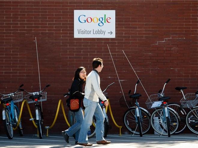 Giá bất động sản ở thành phố San Francisco tăng vọt trong những năm gần đây do nhu cầu về nhà ở tăng cao. Tuy vậy, lượng người đổ về thành phố này không có dấu hiệu suy giảm bởi những công ty công nghệ liên tục tuyển lượng lớn nhân viên. Ảnh: Getty.