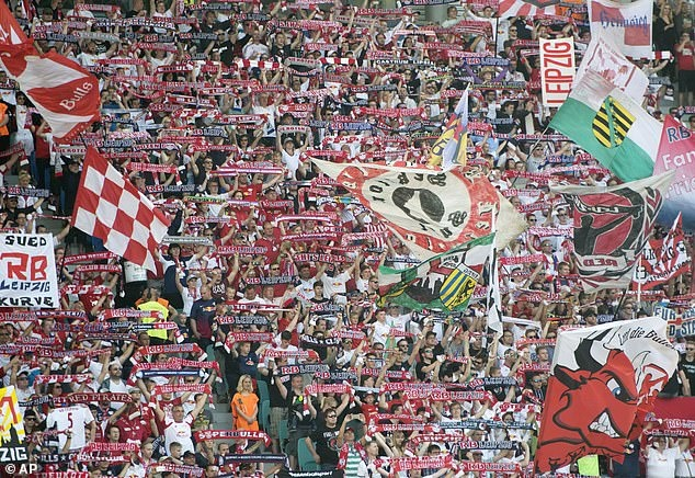 Cuoc cach mang bong da cua Red Bull hinh anh 8 19058728_7516473_The_fanbase_at_RB_Leipzig_has_grown_rapidly_as_the_club_has_rise_a_35_1569935828899_1_.jpg