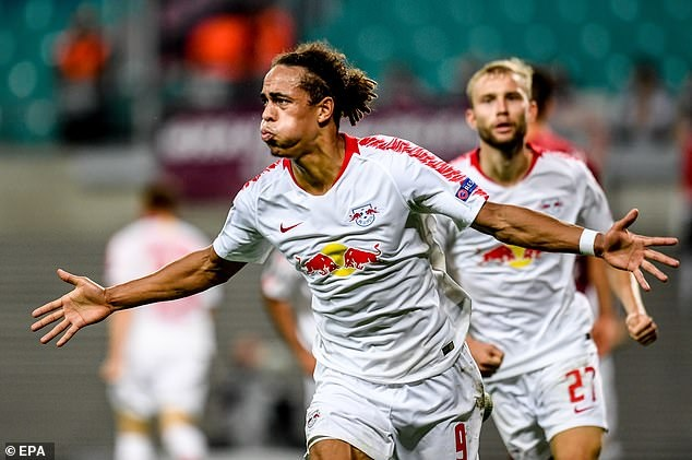 Cuoc cach mang bong da cua Red Bull hinh anh 9 19076226_7516473_Danish_striker_Yussuf_Poulsen_has_been_with_RB_Leipzig_since_the_a_37_1569935828900.jpg