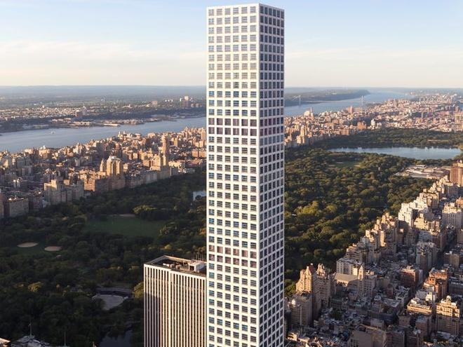 Can penthouse 82 trieu USD o toa chung cu cao nhat New York hinh anh 1 5bca3be5f5d5cc34e61830e4.jpg