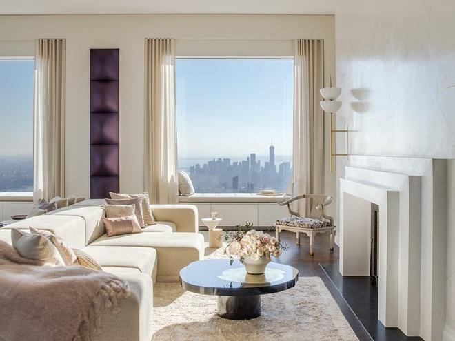 Can penthouse 82 trieu USD o toa chung cu cao nhat New York hinh anh 5 5bca471dfed59234eb59f6b5.jpg