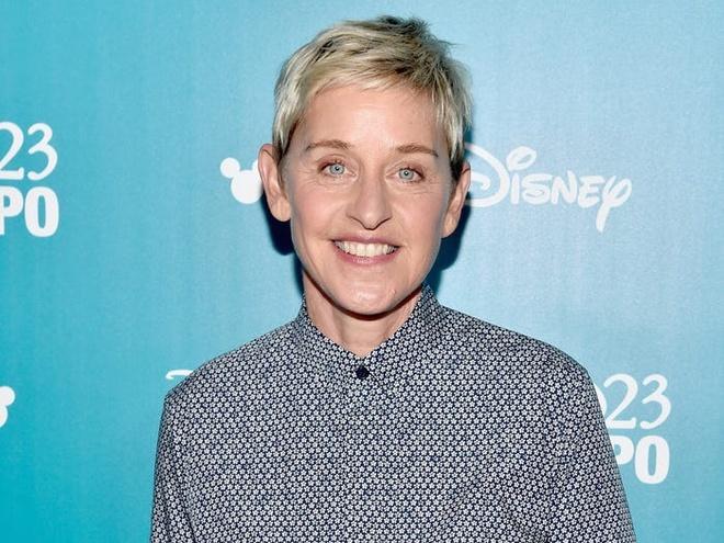 Ellen DeGeneres anh 9