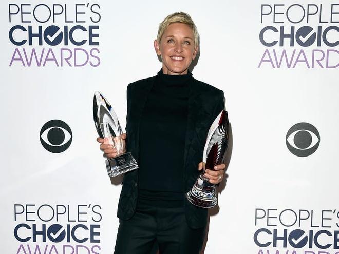 MC dong tinh Ellen DeGeneres kiem duoc 330 trieu USD nhu the nao hinh anh 4 5e4feb75fee23d0e6b2015c2.jpg