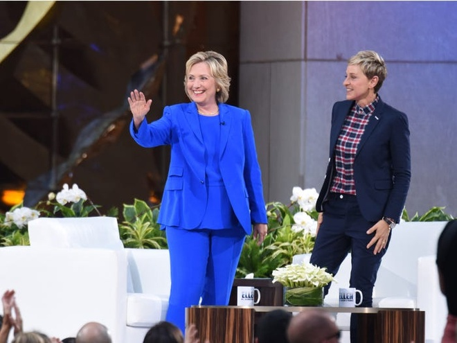 MC dong tinh Ellen DeGeneres kiem duoc 330 trieu USD nhu the nao hinh anh 2 5e53ff40fee23d0f402031a6.jpg