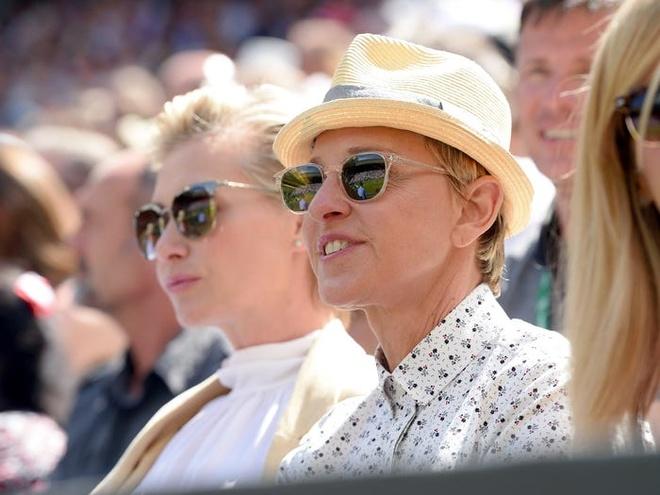 Ellen DeGeneres anh 8
