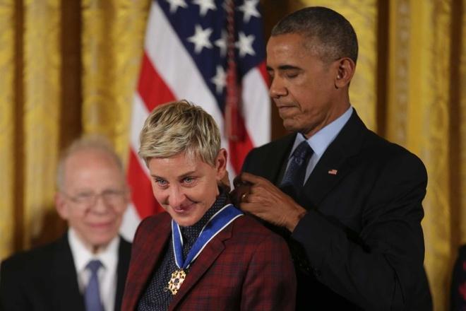 Ellen DeGeneres anh 11