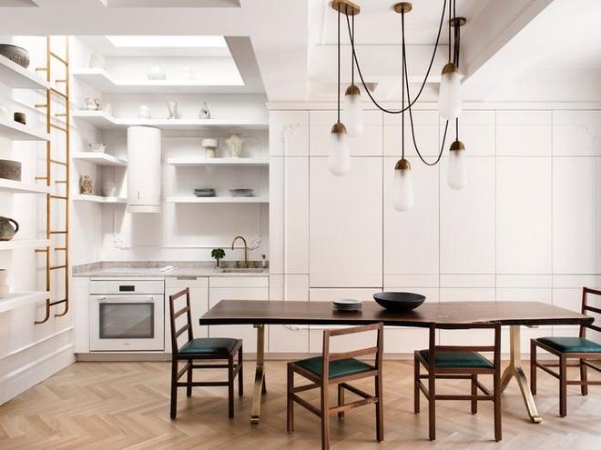 Can penthouse gia 3,5 trieu USD cua Anne Hathaway o New York hinh anh 4 5e5538ecfee23d6f996b505b.jpg