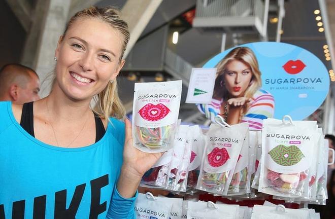 Maria Sharapova anh 6