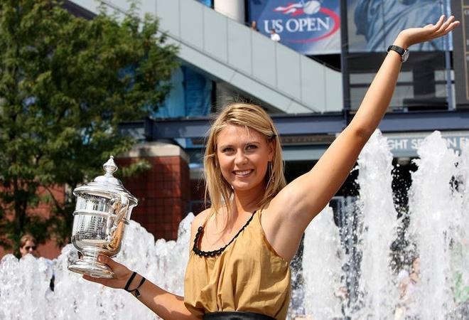 Maria Sharapova anh 2