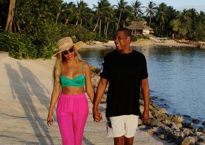 Khu nghi duong ua thich cua Beyonce, Justin Bieber hinh anh 2 beyonce2_1024x721.jpg