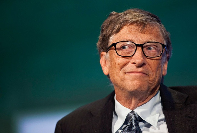Bill Gates chi hang ty USD de phat trien vaccine ngua Covid-19