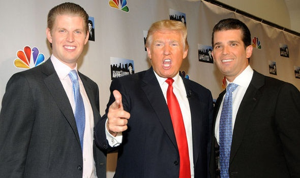 Trong mot thang, tai san cua Tong thong Trump sut 1 ty USD vi Covid-19 hinh anh 1 Eric_left_and_Donald_Jr_right_will_take_control_of_Trump_s_business_empire_when_he_becomes_President_742825.jpg