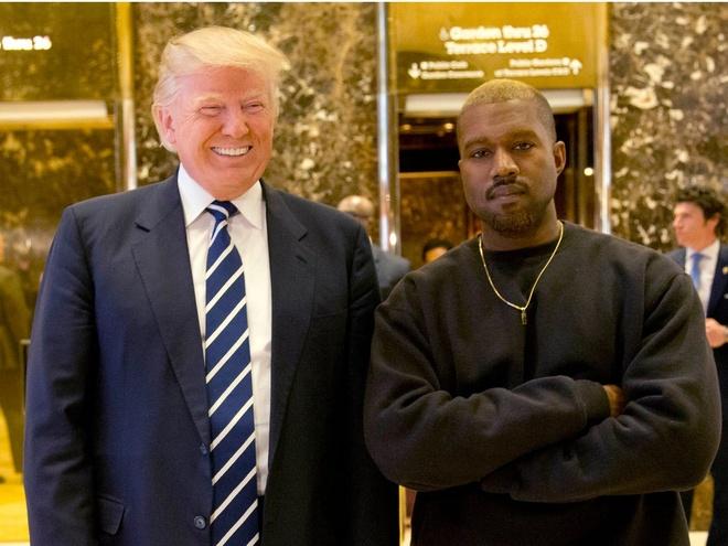 Donald Trump anh 3