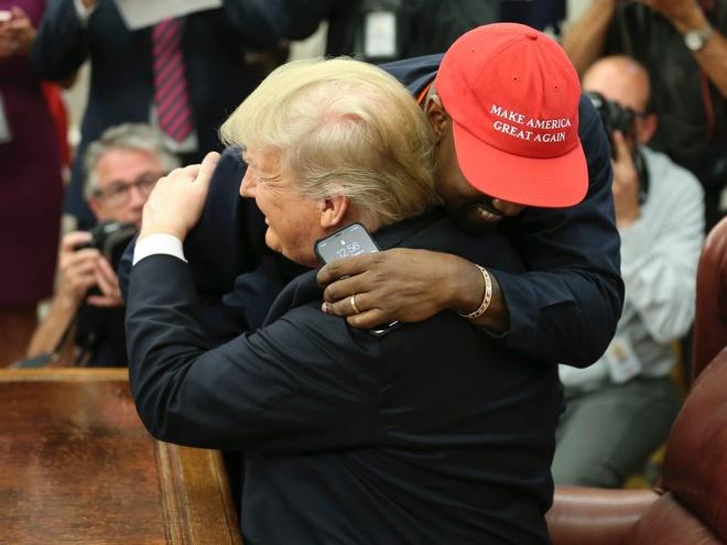 Donald Trump anh 6