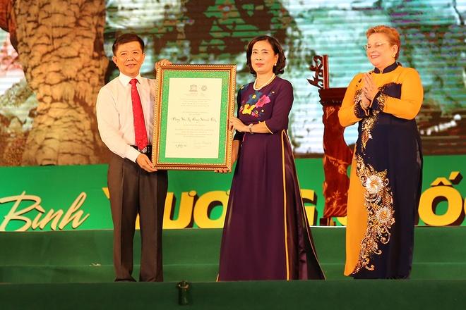 Phong Nha - Ke Bang nhan bang Di san the gioi lan thu 2 hinh anh 2