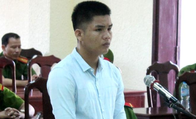 Thanh nien ngoai quoc sang Viet Nam trom cap mang an 9 thang tu hinh anh