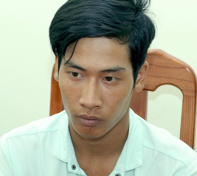 Dua ban gai 15 tuoi tu Ben Tre ra Quang Binh lam chuyen 'nguoi lon' hinh anh 1