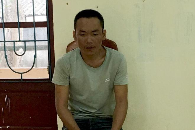 Chat cui dot tram bien ap de suoi am hinh anh 1 Nguyen_Truong_Nghia.jpg