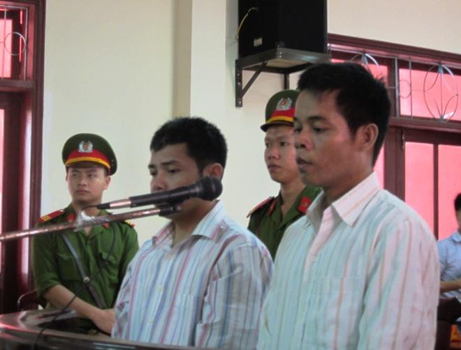 Tu hinh 2 hung thu giet da man 5 phu tram o Quang Tri hinh anh