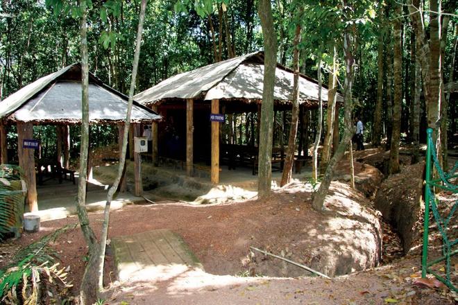 Tinh Tay Ninh,  Nui Ba Den anh 3