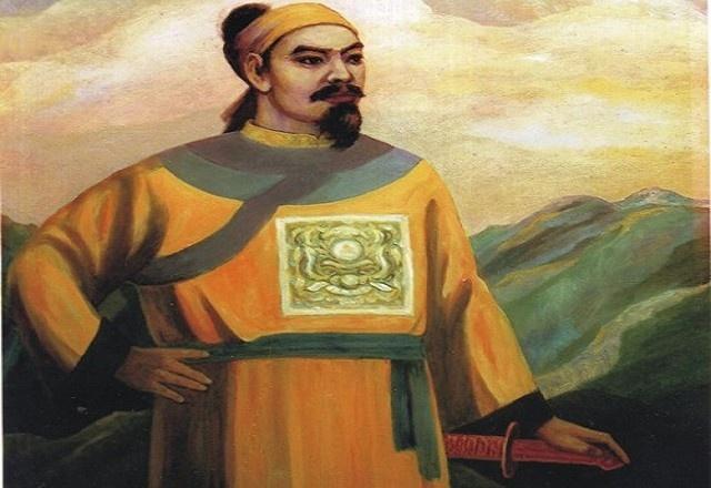 Ai duoc vua Le Hien Tong thuong 300 mau ruong vi da cau gioi? hinh anh 2