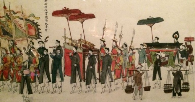Ai duoc vua Le Hien Tong thuong 300 mau ruong vi da cau gioi? hinh anh 3