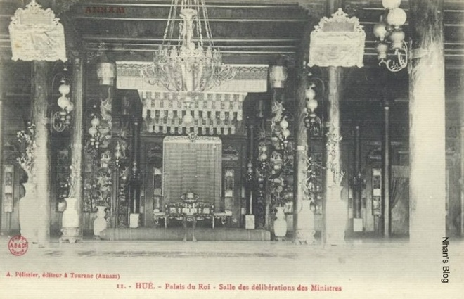 Vua Thanh Thai,  Duy Tan,  Ham Nghi anh 8
