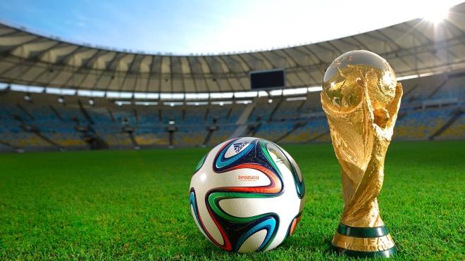 Nguoi nuoc nao khai sinh ra World Cup? hinh anh 1