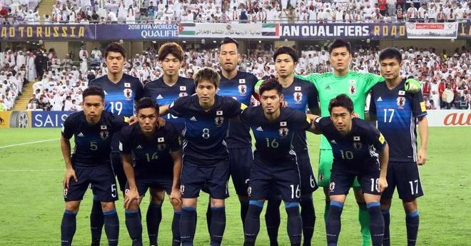 Doi bong nao tai World Cup 2018 den tu xu so Phu Tang? hinh anh 1