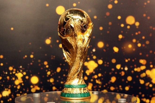 Chau luc nao vo dich World Cup nhieu nhat? hinh anh