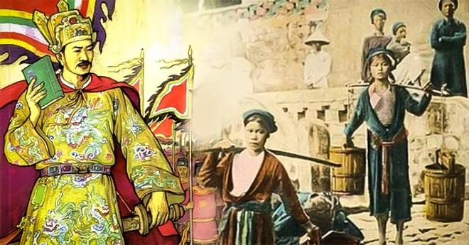 Vua Le Thanh Tong anh 3