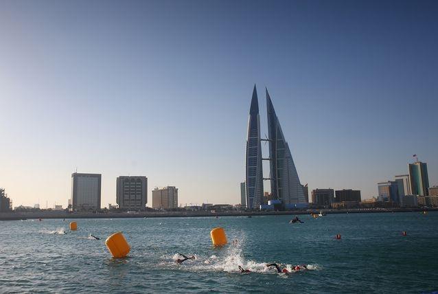 Ban biet gi ve Bahrain - doi thu sap toi cua doi Olympic Viet Nam? hinh anh 5