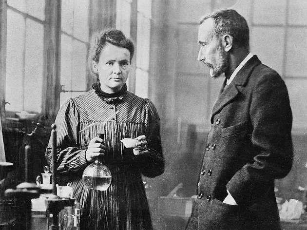 Khanh thanh tuong nha khoa hoc Marie Curie tai Benh vien K hinh anh