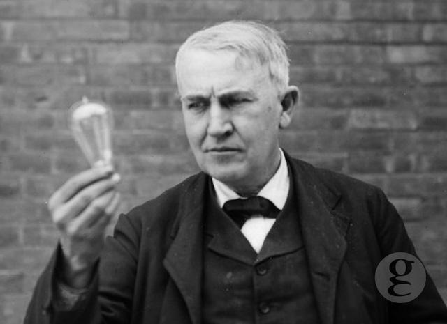 Chuyen ve me cua thien tai the ky Thomas Edison hinh anh