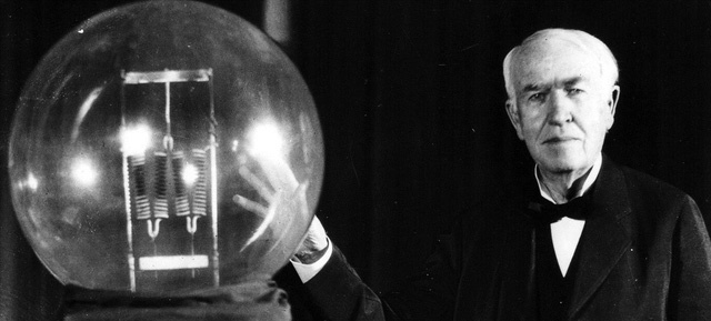 Edison va hon 10.000 lan that bai de mang lai anh sang cho nhan loai hinh anh 1