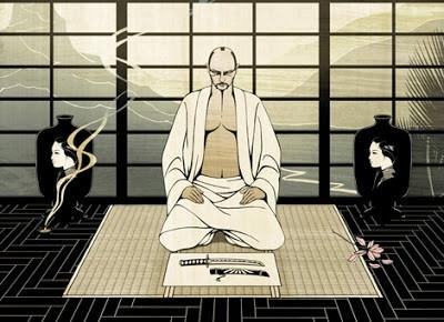 Vi sao vo si Samurai phai mo bung tu sat? hinh anh 1