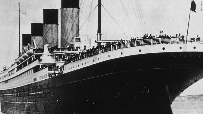 Vi sao Titanic 'khong the dam' lai chim tren dai duong? hinh anh 2