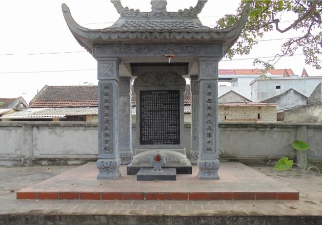 Ha Tong Huan anh 2