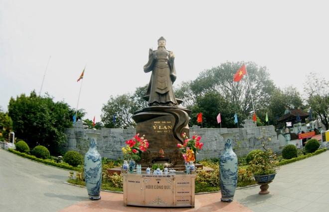 Ly Nhan Tong anh 2