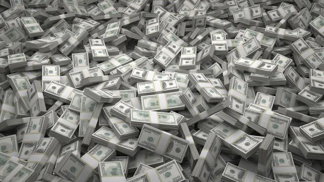 Tờ 100.000 USD được phát hành khi nào?
