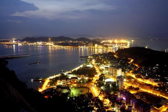 Thành phố trực thuộc tỉnh nào lớn nhất Việt Nam?