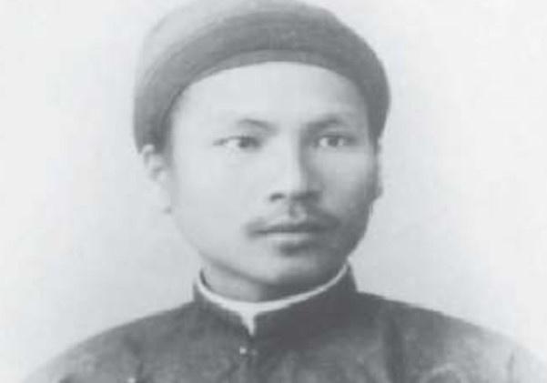 Dia phuong nao duoc vua Ham Nghi tang 2 con voi bang vang? hinh anh 3