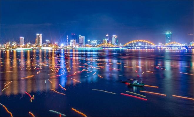 Việt Nam có tất cả bao nhiêu thành phố?
