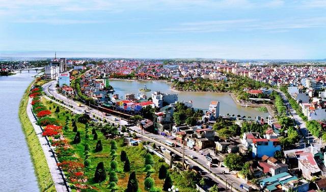 Tỉnh Hà Nam Ninh cũ ở vùng nào của nước ta?