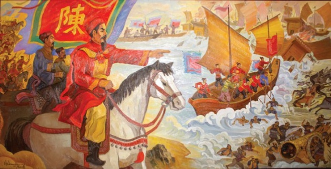 Thoi Tran, ai la trang nguyen o ca Viet Nam va Trung Quoc? hinh anh 1